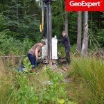 grunto tyrimai geoexpert